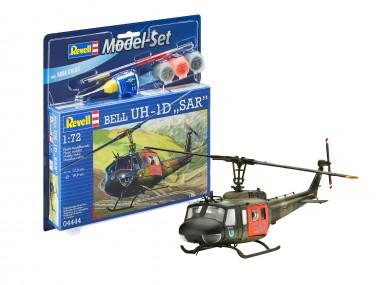 Revell 64444 Modell-Set: Bell UH-1D 'SAR'