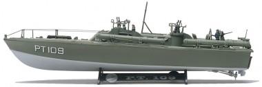 Monogram 10310 PT-109 P.T. Boat