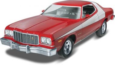 Monogram 14023 Starsky & Hutch - Ford Torino