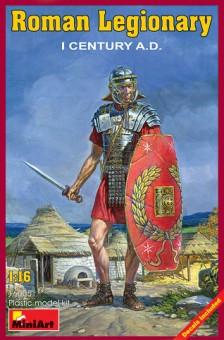 MiniArt 16005 Römischer Legionär 1. Jh.n.Chr.