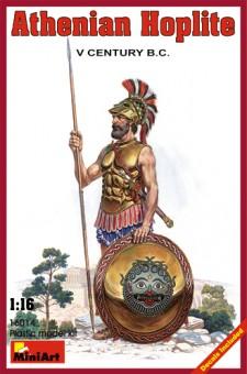 MiniArt 16014 Athenischer Hoplite V. Jhdt.v. Chr.