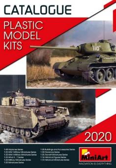 MiniArt 2020 MiniArt Katalog 2020