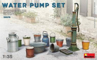 MiniArt 35578 Water Pump Set