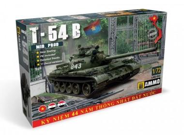 Belkits AMMO-8502 Ammo Mig Jimenez - T54B Mid Production