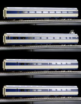 Zoukei-Mura SRS001-02 JNR Ergänzung Shinkansen 4-tlg Ep.4