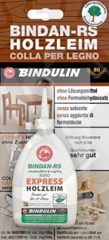 Bindulin brs10 RS Express Holzleim 100g