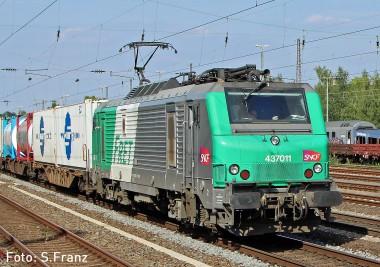 Mehano 33702 SNCF FRET E-Lok Serie BB 37000 Ep.5