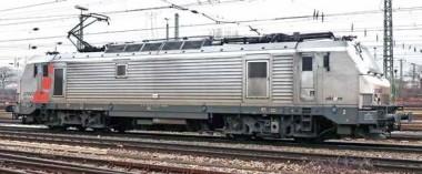 Mehano 37027 Akiem E-Lok Serie BB 37000 Ep.6