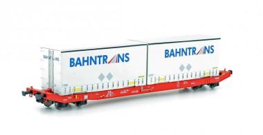 Mehano 58862 DB Cargo Containerwagen 4-achs Ep.6