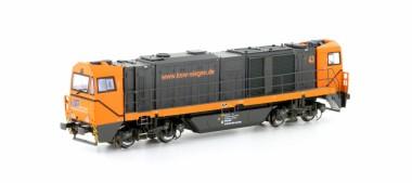 Mehano 58909 KSW Diesellok G2000 BB Ep.5/6 AC