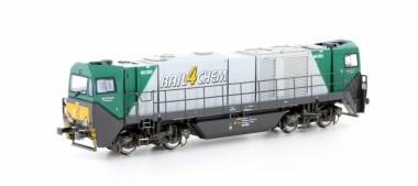 Mehano 58910 R4C Diesellok G2000 BB Ep.5/6