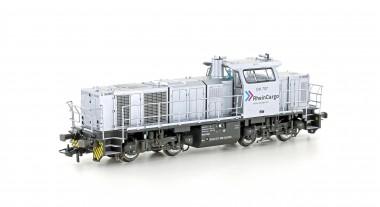 Mehano 90239 Rheincargo Diesellok G1000 BB Ep.6 AC