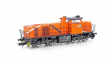 Mehano 90248 Northrail Diesellok G1000 BB Ep.6