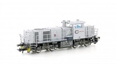 Mehano 90252 ECR Diesellok G1000 BB Ep.6