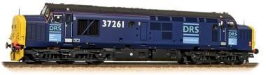Graham Farish 371-471 DRS Diesellok Class 37/0 Ep.5/6