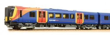 Graham Farish 371-725 SWT Triebzug Class 450 4-tlg Ep.6
