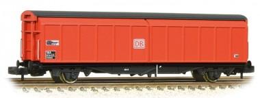 Graham Farish 373-603 DB Schenker Schiebewandwagen 2-achs Ep.6