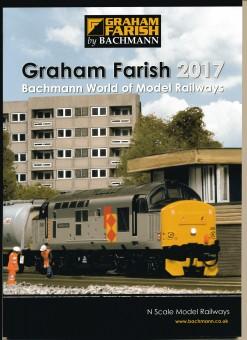 Graham Farish 379-017 Graham Farish Katalog 2017