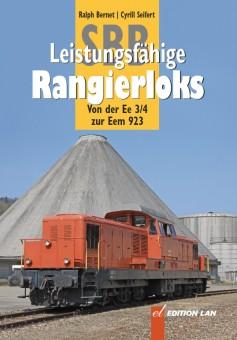 Edition Lan 69-5 SBB Rangierloks