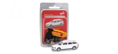 Herpa 012249-005 MiniKit VW Passat (B5) Variant weiß