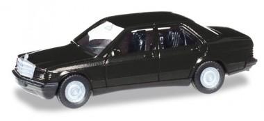 Herpa 012409-005 Minikit MB 190E Lim. schwarz
