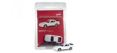 Herpa 012768 MiniKit Porsche 944 reinweiß