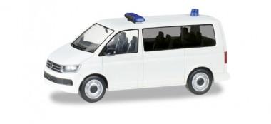 Herpa 012904 MiniKit VW T6 Bus weiß