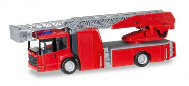 Herpa 013017 Minikit MB Econic Drehleiter