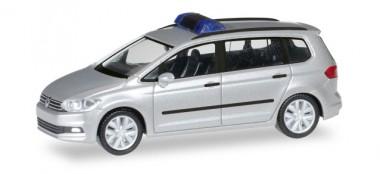 Herpa 013048 MiniKit VW Touran silber