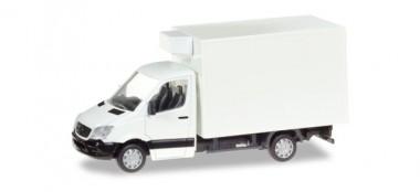 Herpa 013062 MiniKit MB Sprinter m. Kühlkoffer