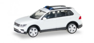 Herpa 013109 MiniKit VW Tiguan weiß