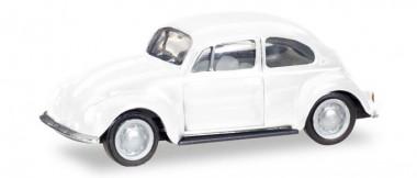 Herpa 013253 MiniKit VW Käfer weiß