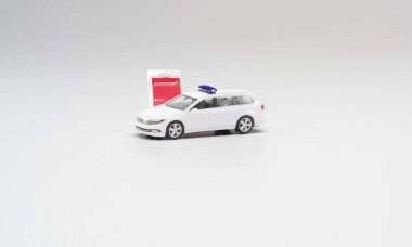 Herpa 013772 Minikit VW Passat Variant weiß