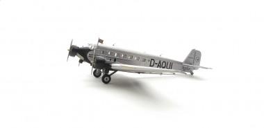 Herpa 019040 Junkers JU-52/3m LH D-AQUI