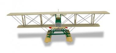 Herpa 019316 Boeing & Westervelt Modell 1