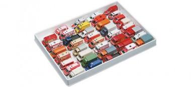 Herpa 029278 Sammelbox Transporter
