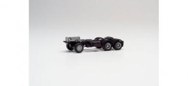 Herpa 085120 Allrad FG für Iveco Trakker 6x6 (2 Stück