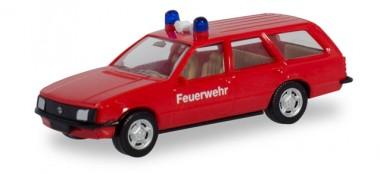 Herpa 094795 Opel Rekord E Carvan FW ELW