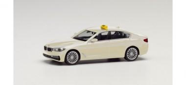 Herpa 095259 BMW 5er Lim. Taxi