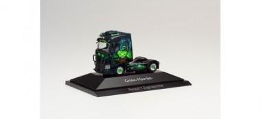 Herpa 111010 Renault T SZM Green Mamba