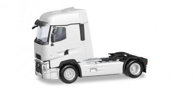 Herpa 310628 Renault T SZM (2a) weiß