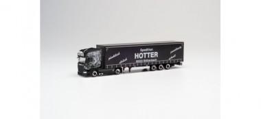 Herpa 311717 Scania R13 TL GP-SZ Hotter