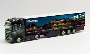 Herpa 312394 Scania CS 20 HD GP-SZ TET/Weilburg