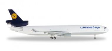 Herpa 503570-004 McDonnel Douglas MD-11F LH Cargo