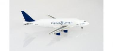 Herpa 504997-001 Boeing 747LCF Dreamlifter