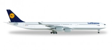 Herpa 507417-003 Airbus A340-600 LH