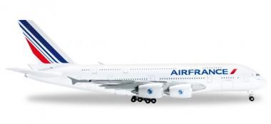 Herpa 515634-003 Airbus A380-800 Air France