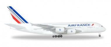 Herpa 515634-004 Airbus A380-800 Air France