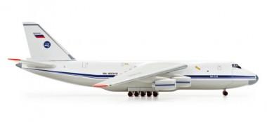 Herpa 518413-001 Antonov AN-124 224th Flight Unit