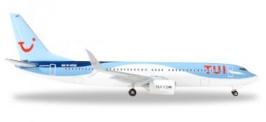 Herpa 526692-002 Boeing 737-800 TUI fly Deutschland